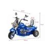 Kép 2/7 - elektromos gyerek motor
