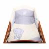 Kép 2/2 - gyerek ágynemű garnitúra 3részes