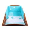 Kép 2/2 - 5-részes baba ágynemű garnitúra