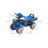 Kép 2/5 - négykerekű gyerek jármű