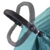 Kép 11/13 - sport babakocsi állítható tolókarral