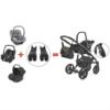 Kép 4/4 - adapter kombinált babakocsihoz