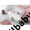 Kép 3/5 - baba ágyneműhuzat garnítúra 5 részes