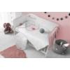 Kép 4/5 - 6 részes baba ágynemű garnitúra