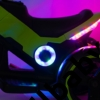 Kép 12/13 - elektromos motor leddel