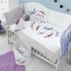 Kép 3/3 - baba ágynemű garnitúra