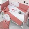 Kép 2/2 - 2-részes baba ágynemű