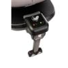 Kép 10/11 - gyerek autós ülés isofix talppal