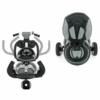 Kép 7/8 - tricikli hárompontos biztonságiövvel