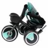Kép 17/18 - összecsukható tricikli