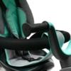Kép 12/18 - tricikli biztonsági övvel