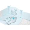 Kép 3/4 - 3-részes baba ágynemű