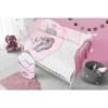 Kép 4/4 - 3 részes baba ágyneműhuzat