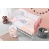 Kép 2/2 - baba ágyneműhuzat 2 részes