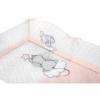 Kép 3/4 - baba ágyneműhuzat garnítúra 3 részes