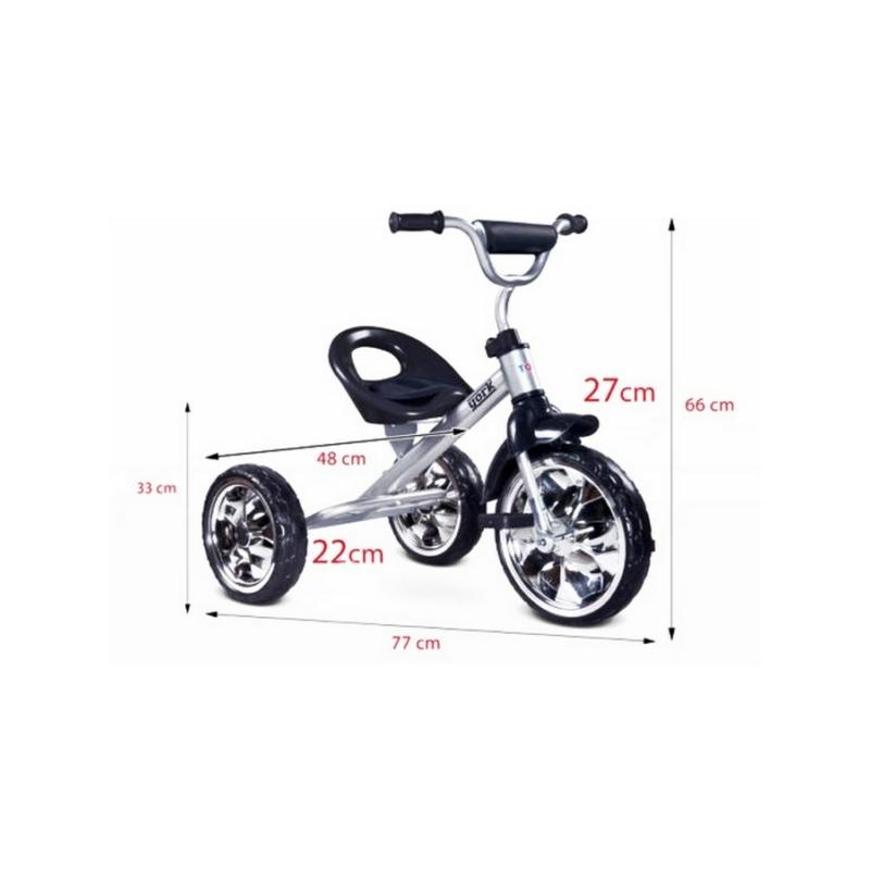 tekerős bicikli