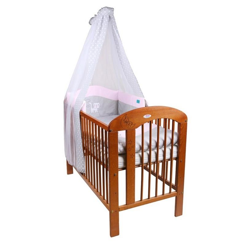 baba ágyneműhuzat garnítúra 5 részes