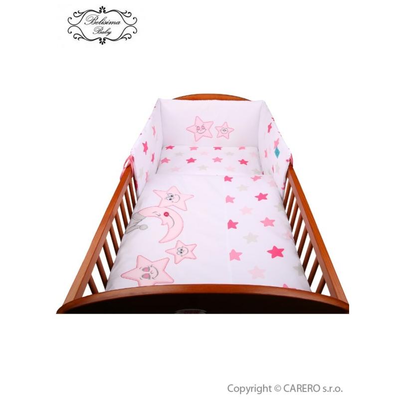 3-részes baba ágynemű