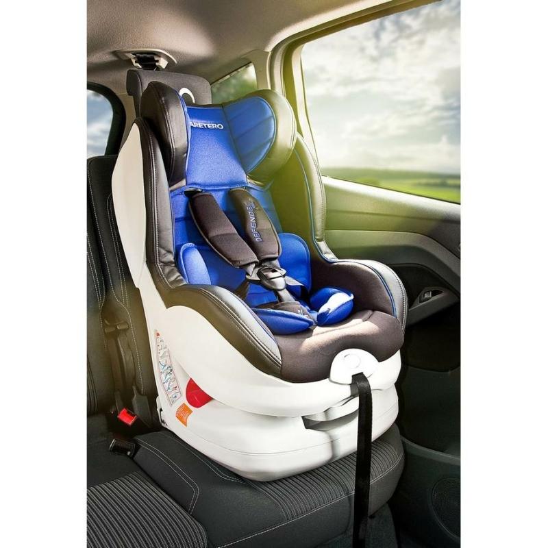 baba autósülés