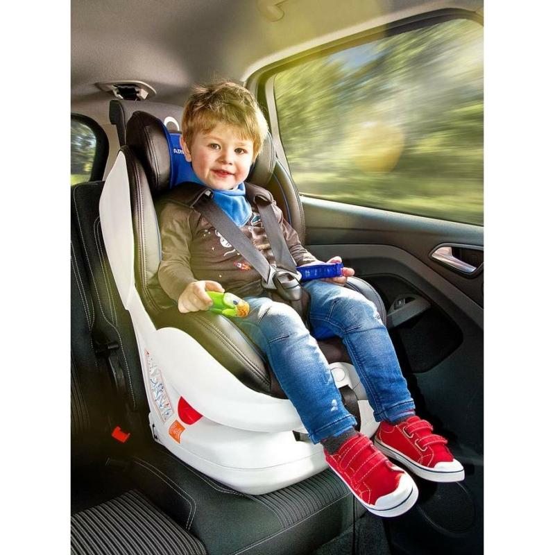 forgatható autós gyerekülés