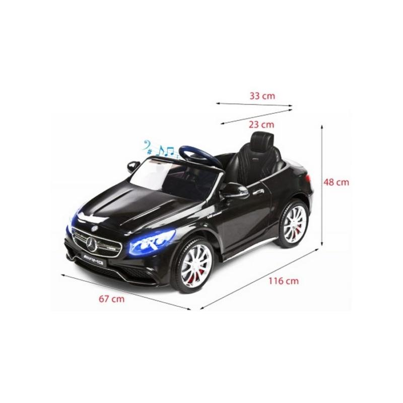 elektromos autó gyerek