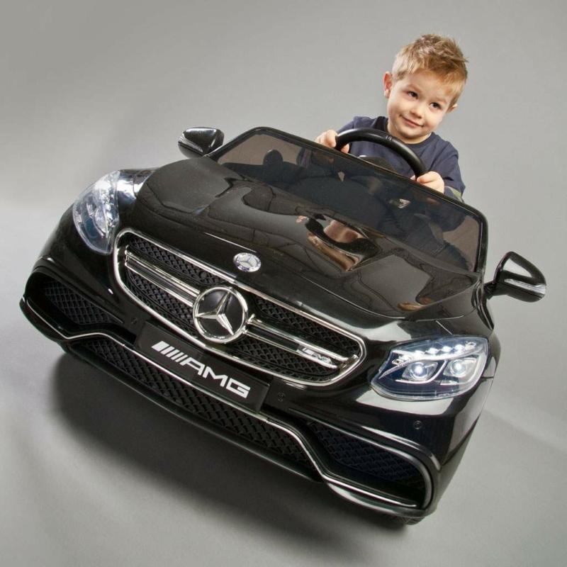 gyerek autó mercedes