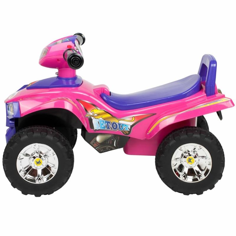 négykerekű gyerek jármű