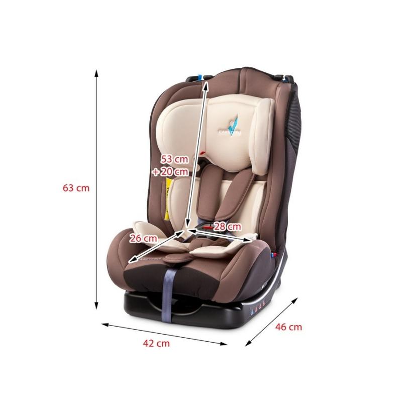 dönthető  baba autósülés