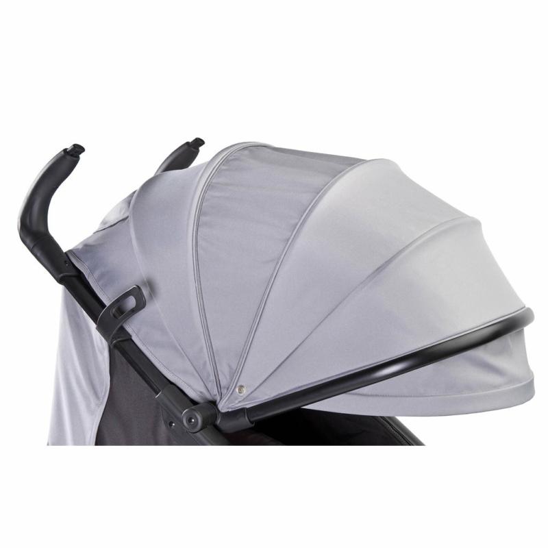 esővédővel sport babakocsi