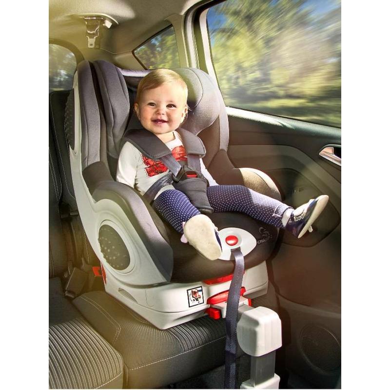 gyerek autósülés isofix-es