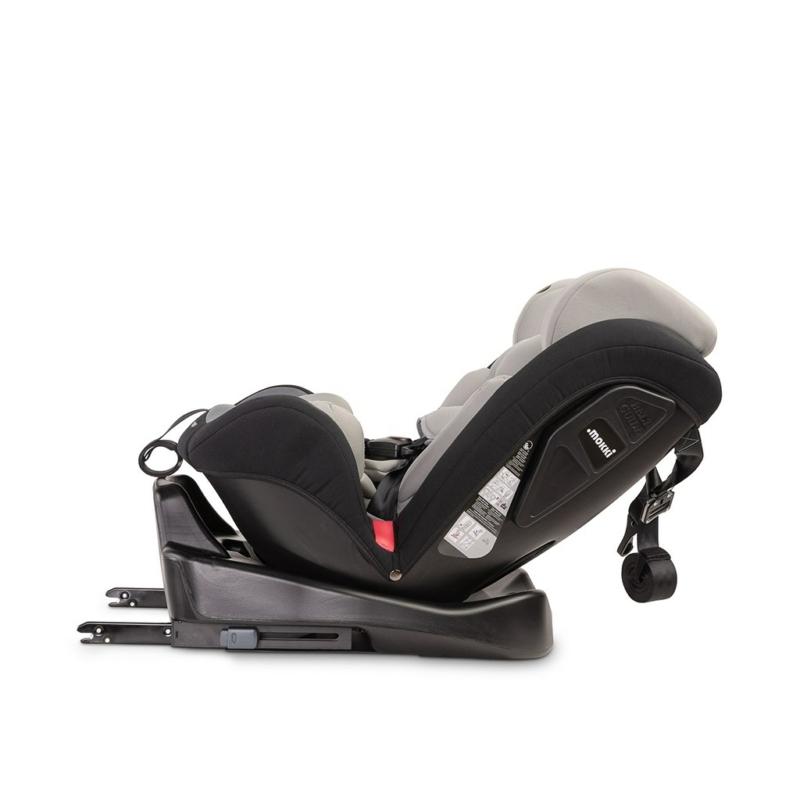 isofix-es dönthető baba autósülés