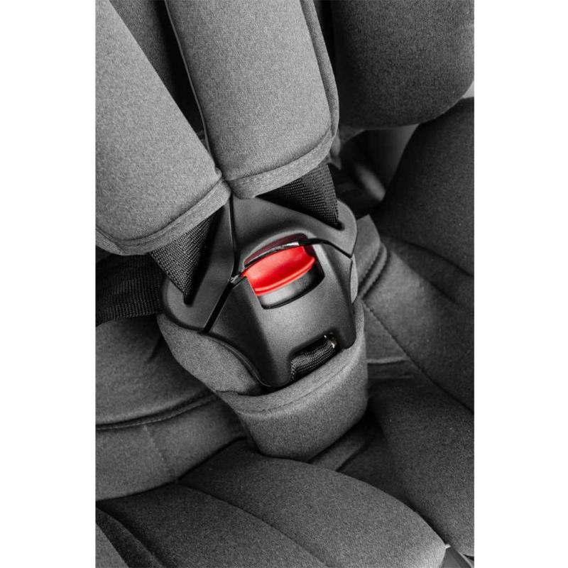 isofix-el szerelhető autós ülés