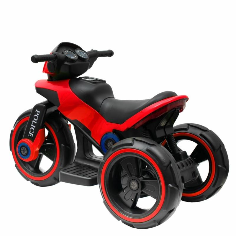gyerek motor