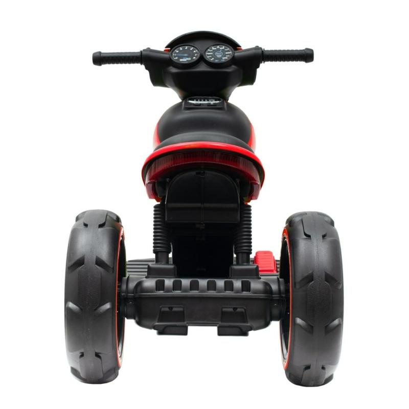 elektromos rendőr motor