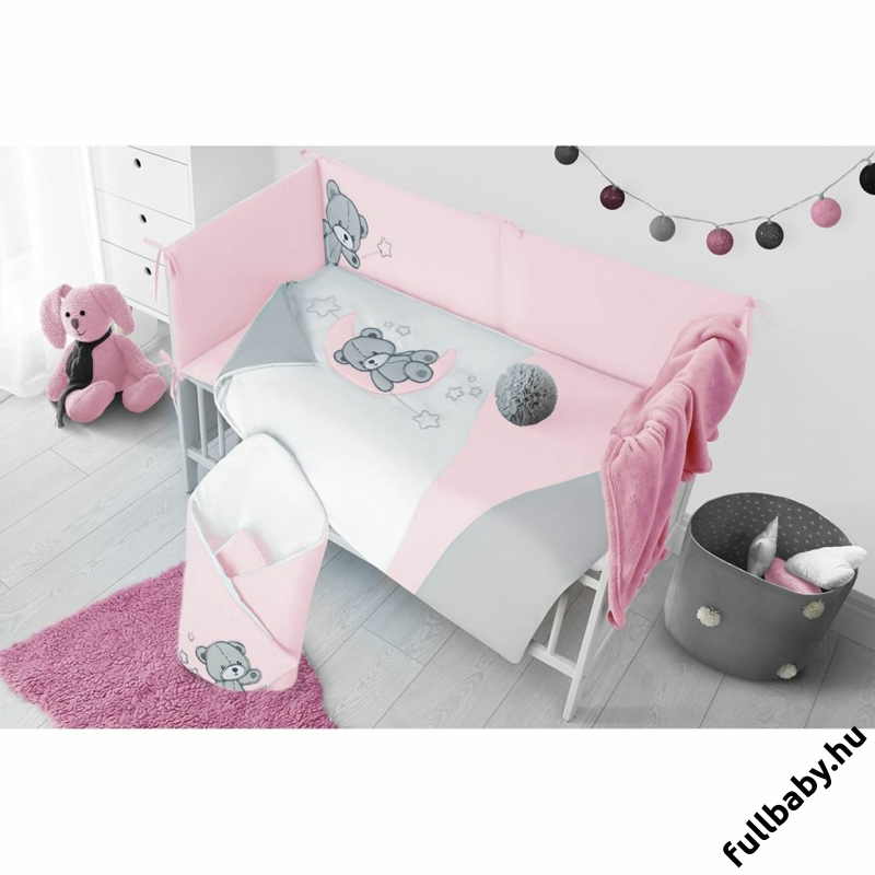 gyerek ágynemű garnitúra
