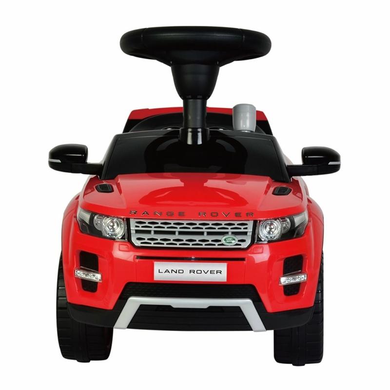 löködős kisautó Ranger Rover Evoque