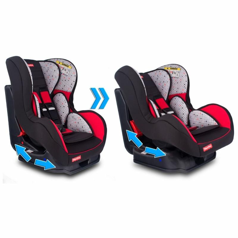 dönthető gyerekülés autós