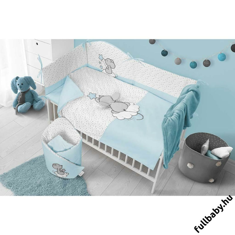 baba 3részes ágynemű szett